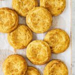 my best snickerdoodle recipe