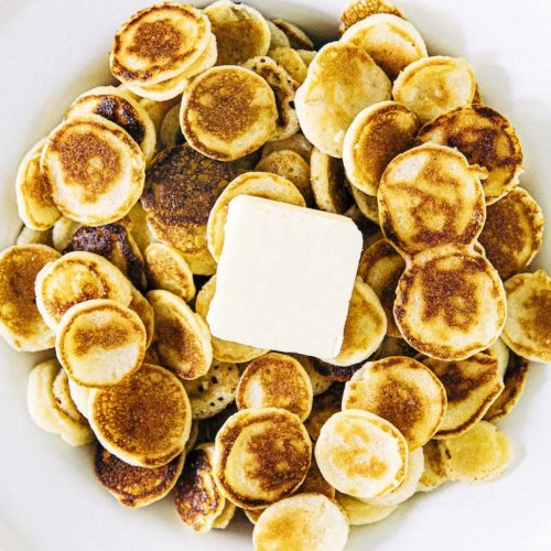 pancake cereal recipe
