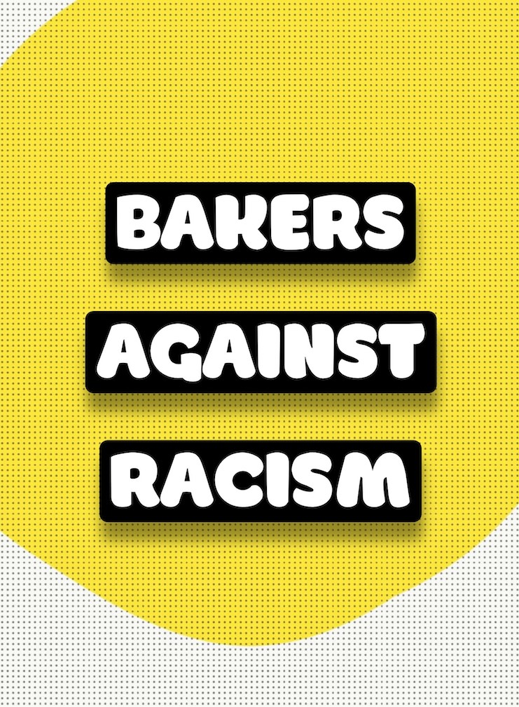 bakers against racism