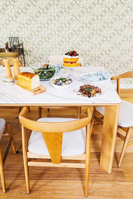 Pren Table from Room & Board